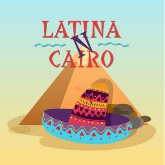 latina en cairo